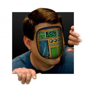 Computerface : Why I Decided To Become A Cyborg Cyborg