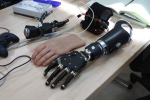 cc- US Navy -Modular Prosthethic Limb